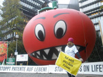Bild: No Patents On Seeds